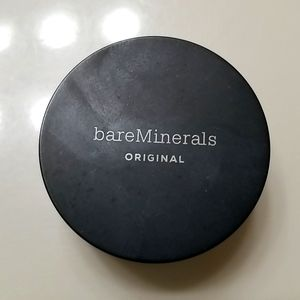 Light bare mineral foundation GUC